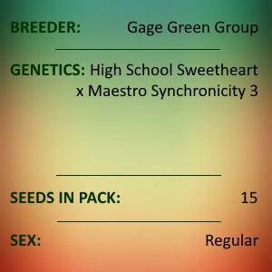 Gage Green Group - Luna Golden