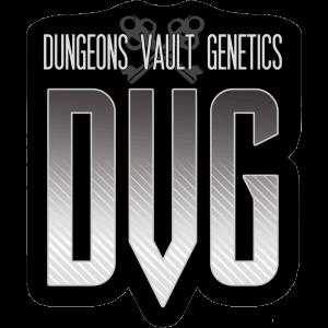 Dungeons Vault Genetics - Cannabis Seed Breeder