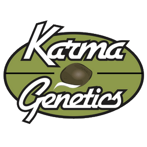 Karma Genetics - Cannabis Seed Breeder