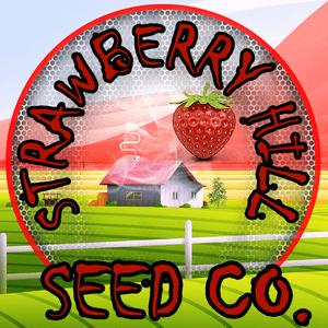 Strawberry Hill Seed Co - Cannabis Seed Breeder, Cannabis Genetics