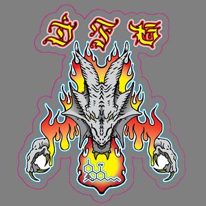 Dragons Flame Genetics - Cannabis Seed Breeder