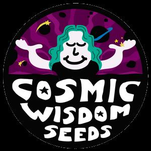 Cosmic Wisdom Seeds - Cannabis Seed Breeder