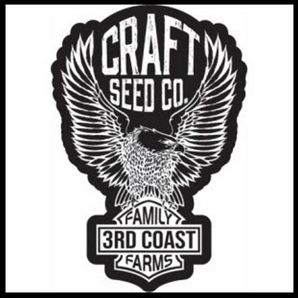 3rd Coast Family Farms - Cannabis Seed Breeder